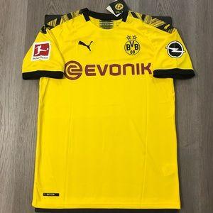 brand new 056f4 21ff4 Marco Reus #11 Soccer jersey Borussia Dortmund NWT